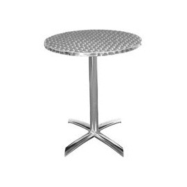 TABLE PLATEAU BASCULANT 60CM