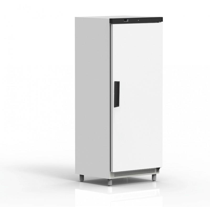 armoire de congelation statique blanche 600 l 12 22. Black Bedroom Furniture Sets. Home Design Ideas