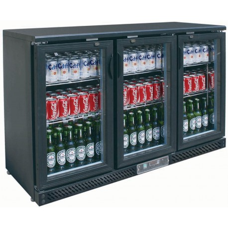 Frigo professionnel bar