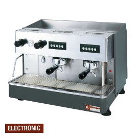 MACHINE A CAFE EXPRESSO 2 GROUPES AUTOMATIQUE