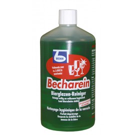 BECHAREIN NETTOYANT VERRES 1 L MATERIEL HORECA