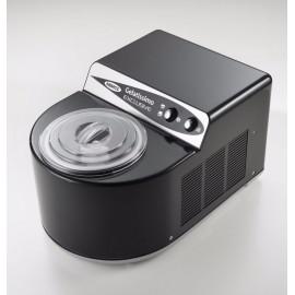MACHINE A GLACE GELATISSIMO BLACK EXCLUSIVE NEMOX LP HORECA MATERIEL HORECA HAINAUT LIEGE