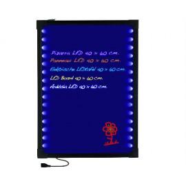 TABLEAU LUMINEUX LED 80 X 60 LP HORECA MATERIEL HORECA EQUIPEMENT DE CUISINE PROFESSIONELLE CHARLEROI NAMUR HAINAUT
