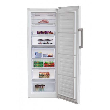 congelateur 1 porte no frost comfort line 290l. Black Bedroom Furniture Sets. Home Design Ideas