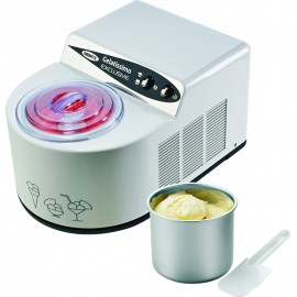 MACHINE A GLACE GELATISSIMO EXCLUSIVE NEMOX
