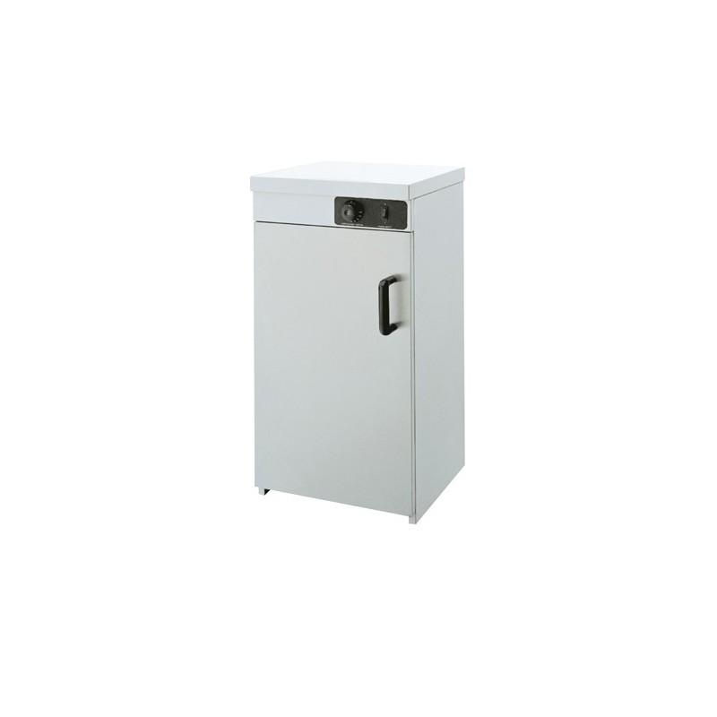 armoire chauffante 1 porte 60 assiettes lp horeca. Black Bedroom Furniture Sets. Home Design Ideas
