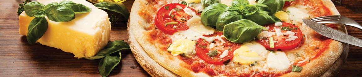Tables à pizza