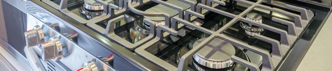 Fourneaux / Plaques de cuisson
