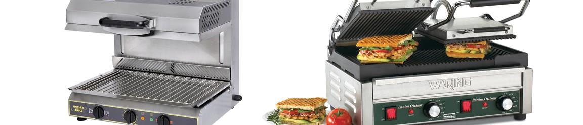 Salamandres / Toasters